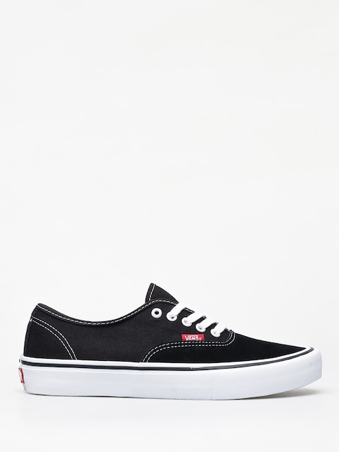 Topánky Vans Authentic Pro (black/true white)