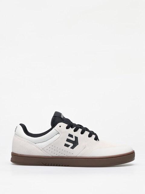 Topánky Etnies Marana (white/black/gum)