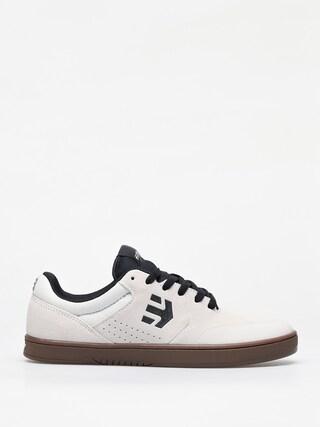 Topu00e1nky Etnies Marana (white/black/gum)