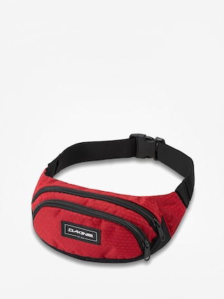 Ľadvinka Dakine Hip Pack (crimson red)