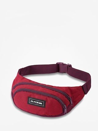 Ľadvinka Dakine Hip Pack (garnet shadow)