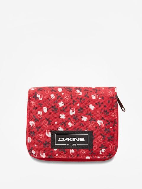 Peňaženka Dakine Soho Wmn (crimson rose)