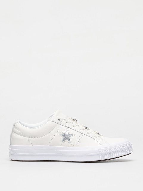 Tenisky Converse One Star Ox Wmn (vintage white)