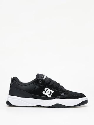 Topu00e1nky DC Penza (black/white)