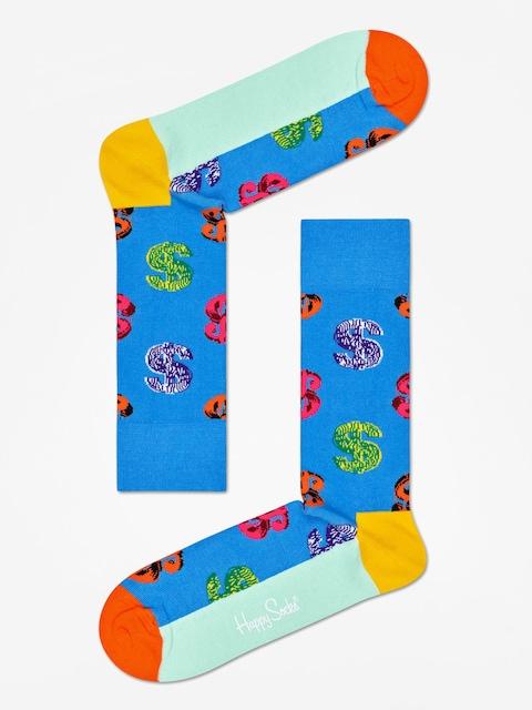 Ponožky Happy Socks Andy Warhol Dolar