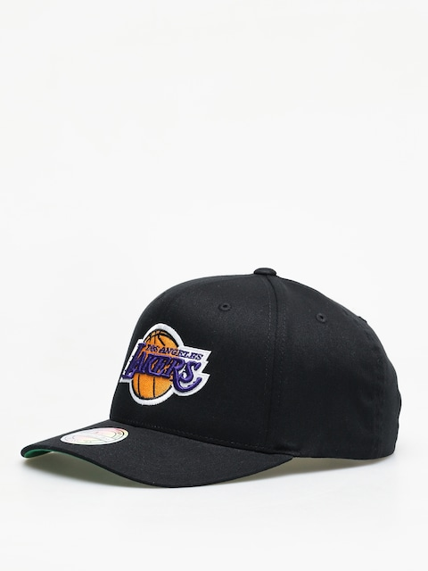 Šiltovka Mitchell & Ness Team Logo High Crown La Lakers ZD