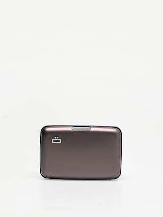 Peňaženka Ogon Designs Stockholm (titanium)