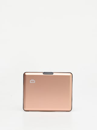 Peňaženka Ogon Designs Big Stockholm (rose gold)