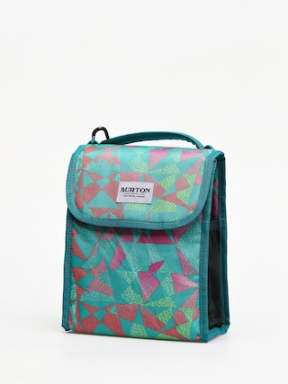 Tau0161ka Burton Lunch Sack (green blue slate mrs)