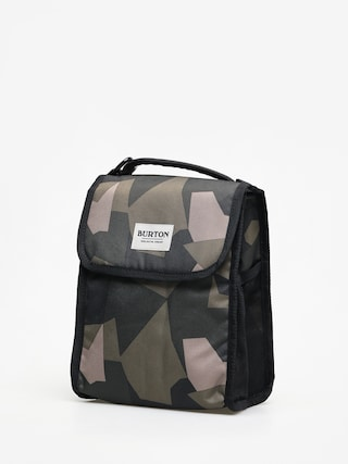 Tau0161ka Burton Lunch Sack (three crowns camo)