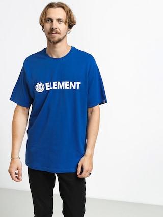 Tričko Element Blazin (nautical blue)