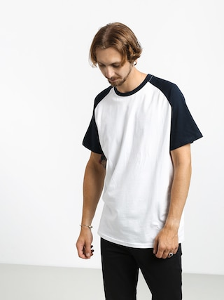 Triu010dko Element Basic Raglan (eclipse navy)