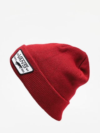 u010ciapka Vans Milford (biking red)