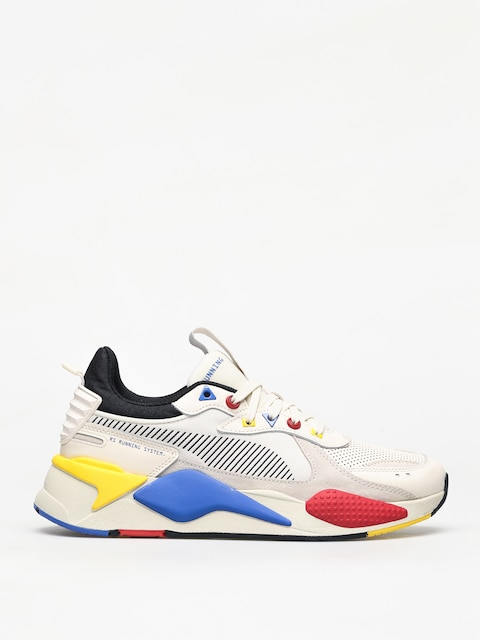 Topánky Puma RS X Colour Theory