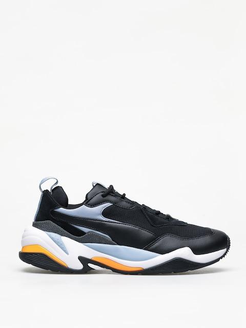 Topánky Puma Thunder Fashion 2.0 (puma black/faded denim/puma white)