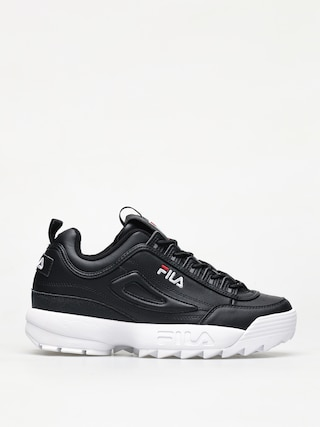 Topu00e1nky Fila Disruptor Low (black)