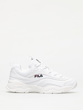 Topánky Fila Ray Low Wmn (white)