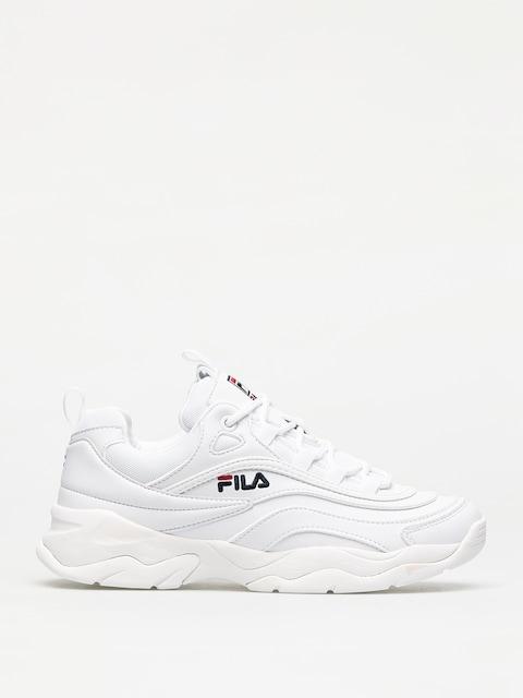Topánky Fila Ray Low Wmn
