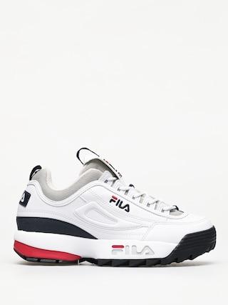 Topánky Fila Disruptor Cb Low (white)