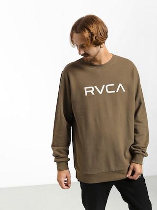Mikina RVCA Big Rvca (olive)