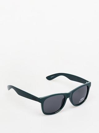 Slneu010dnu00e9 okuliare Vans Spicoli 4 (trekking green)