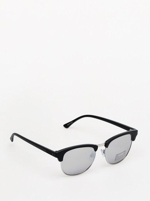Slnečné okuliare Vans Dunville (matte black/sil)