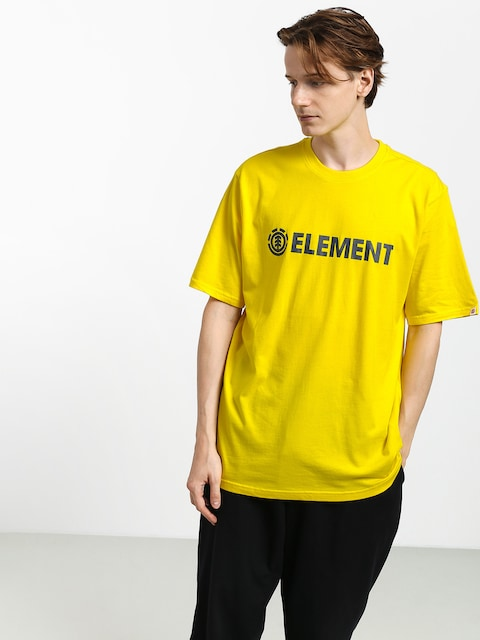 Tričko Element Blazin (bright yellow)