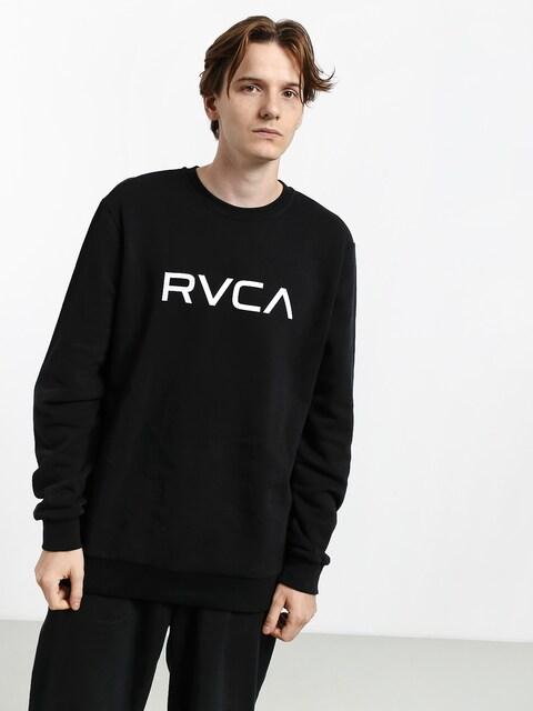 Mikina RVCA Big Rvca (black)
