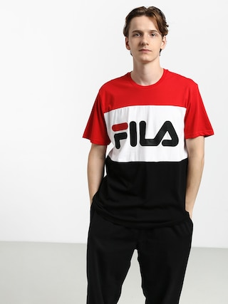 Triu010dko Fila Day (true red/black/bright white)