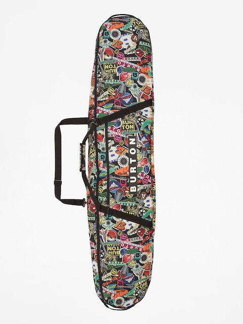Obal Burton Board Sack (stickers print)