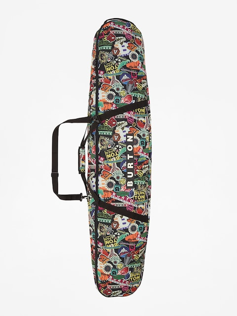 Obal Burton Space Sack (stickers print)