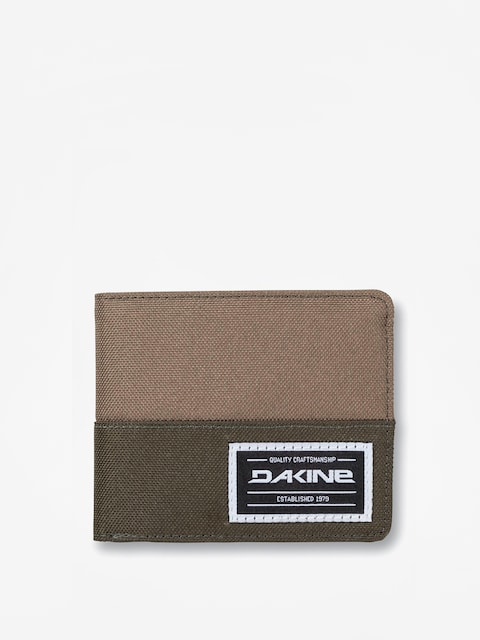 Peňaženka Dakine Payback (field camo)