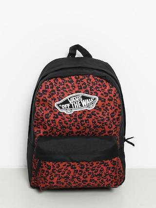 Batoh Vans Realm Wmn (wild leopard)