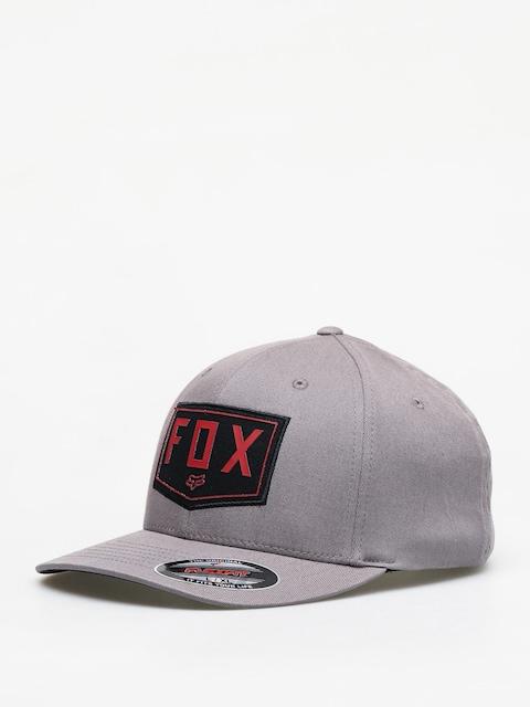 Šiltovka Fox Shield ZD (ptr)