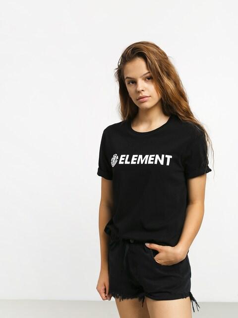 Tričko Element Logo Wmn