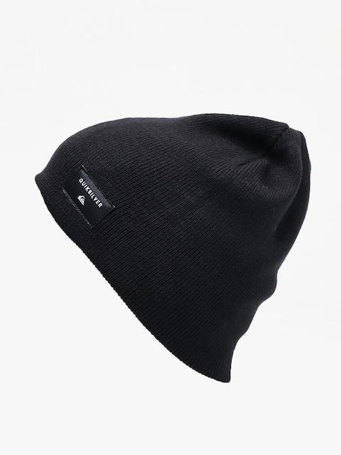 Čiapka Quiksilver Cushy (black)
