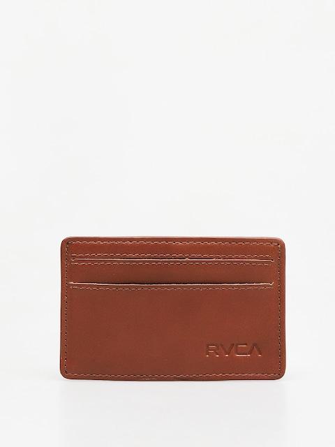 Peňaženka RVCA Clean Card