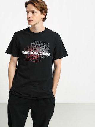 Triu010dko DC Double Dimensio (black)