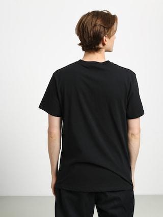 Tričko DC Double Dimensio (black)