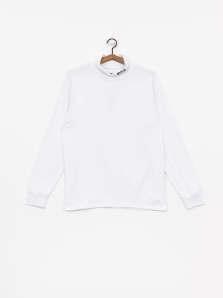 Triko Koka Turtleneck (white)