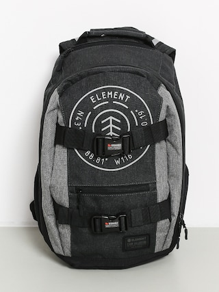 Batoh Element Mohave (black heather)
