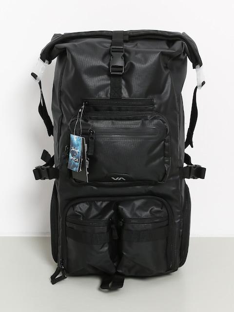 Batoh RVCA Zak N. Cam Bag II (black)