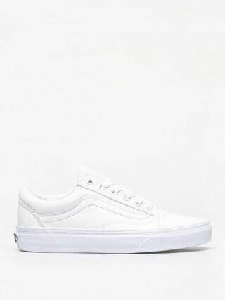 Topánky Vans Old Skool (true white)