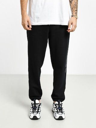 Nohavice Quiksilver Track Pant Screen (black)