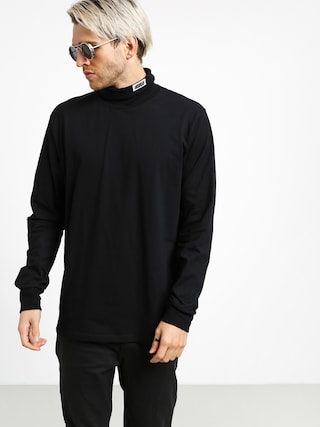 Triko Koka Turtleneck (black)