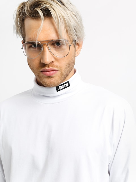 Triko Koka Turtleneck