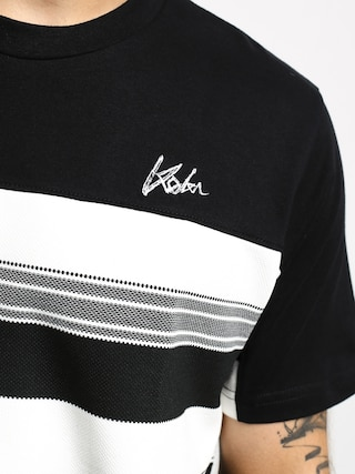 Tričko Koka Beach (black)