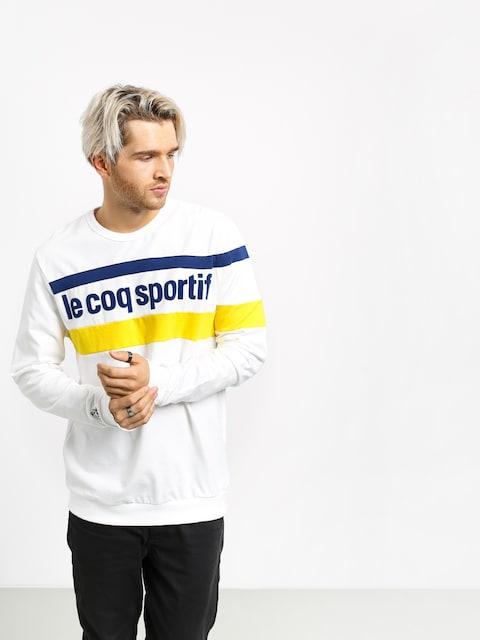 Mikina Le Coq Sportif Saison Crew N1