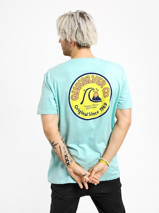 Triu010dko Quiksilver Daily Wax (pastel turquoise)