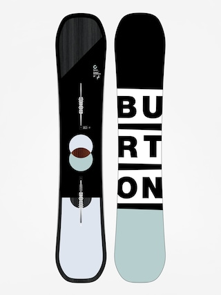 Snowboard Burton Custom Flying V (multi)